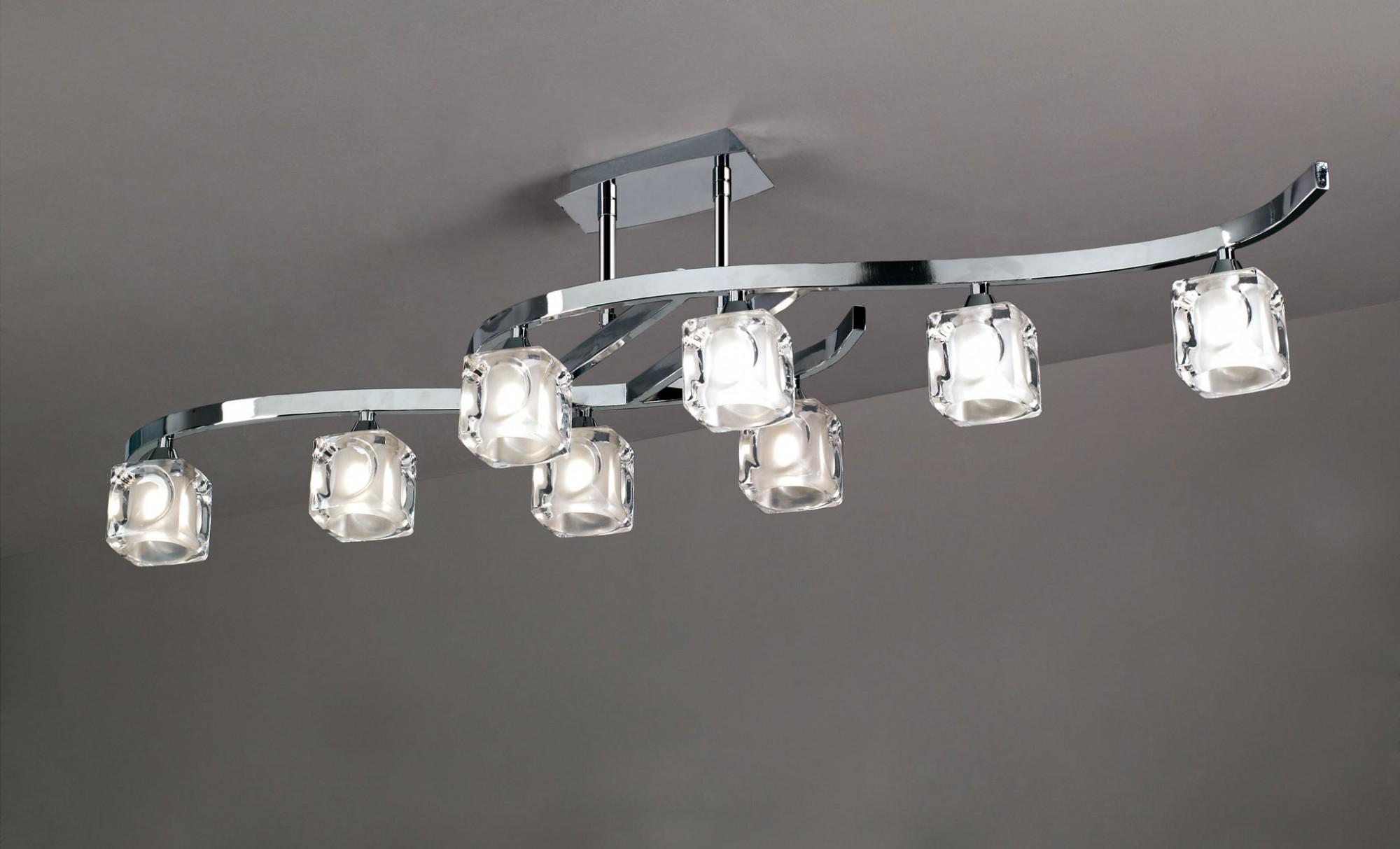 Фото потолочных светильников для детской