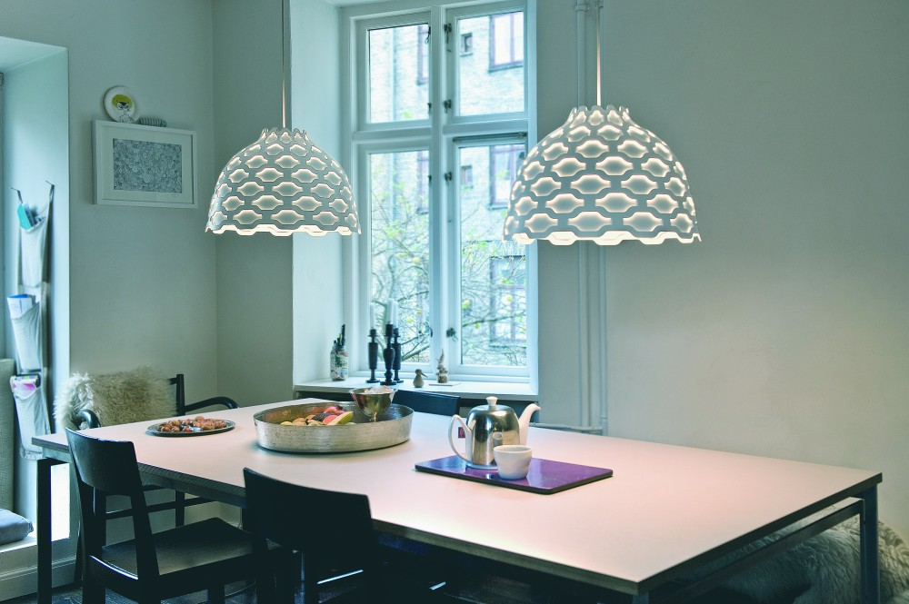 Lights for dining rooms