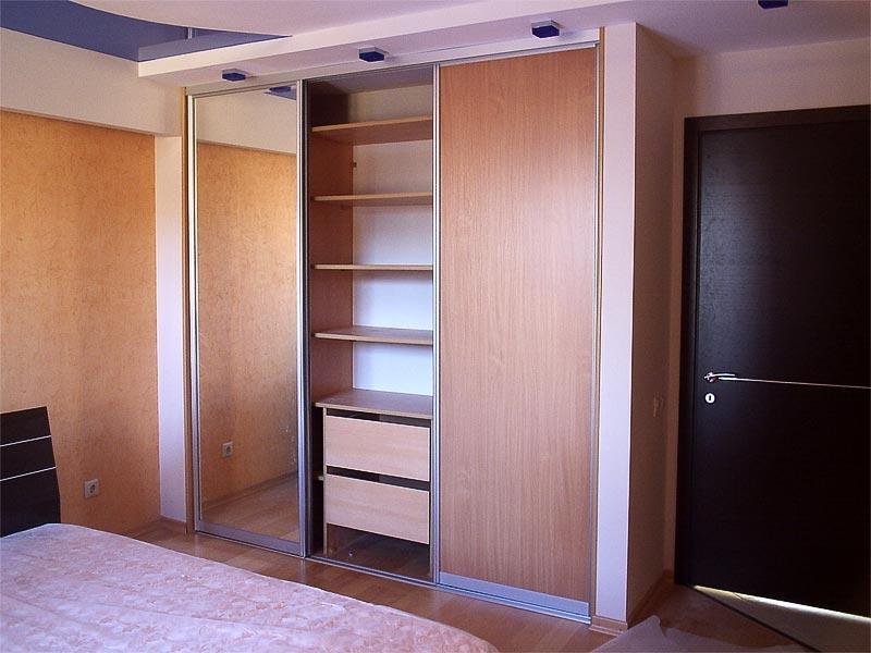Встраиваемая мебель для как сделать 4