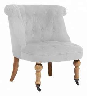 Кресло Amelie French Country Chair DG-F-ACH490-En-01