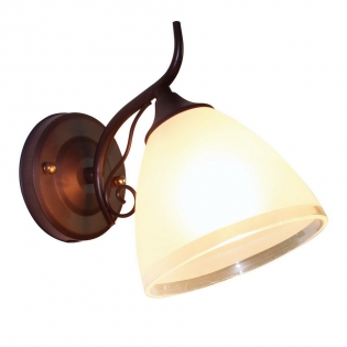 Бра IDLamp Marsell 277/1A-Black